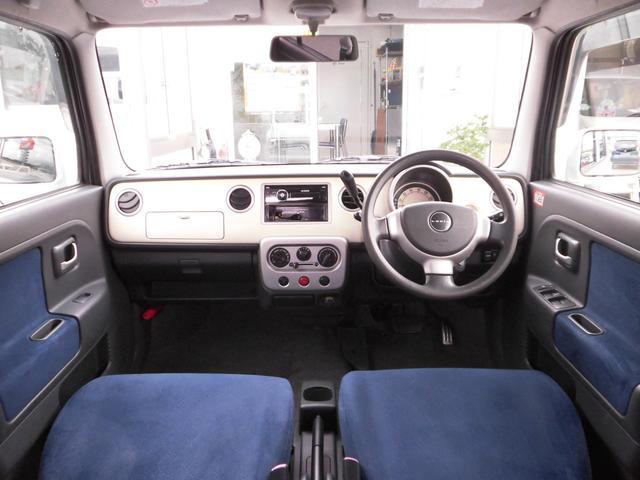 X 4WD ABS キーレス CD タイミングチェーン(9枚目)