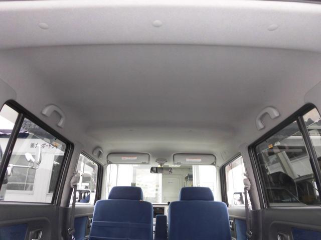 X 4WD ABS キーレス CD タイミングチェーン(19枚目)