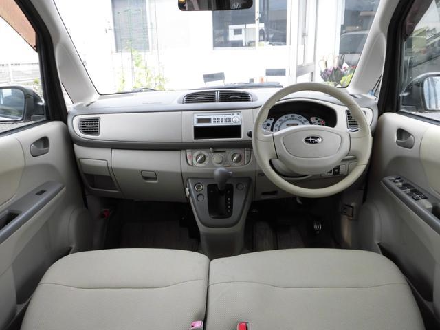LX 4WD ABS キーレス CD(9枚目)