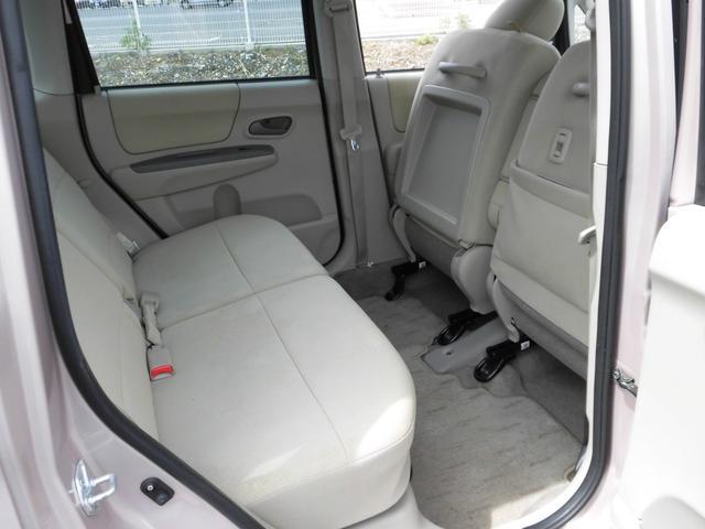LX 4WD ABS キーレス CD(17枚目)