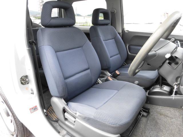 XC ターボ 4WD ABS ナビTV DVD リフトアップ(11枚目)