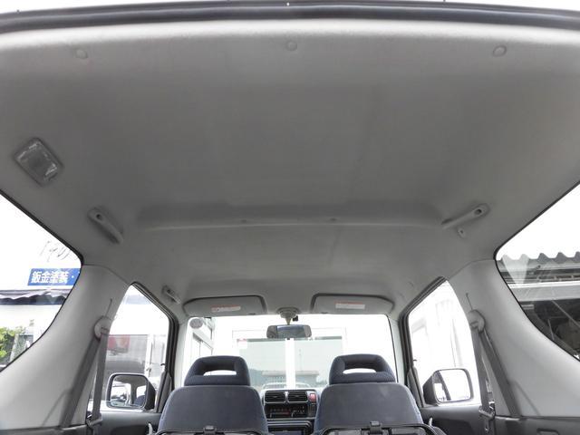 XC ターボ 4WD ABS ナビTV DVD リフトアップ(19枚目)