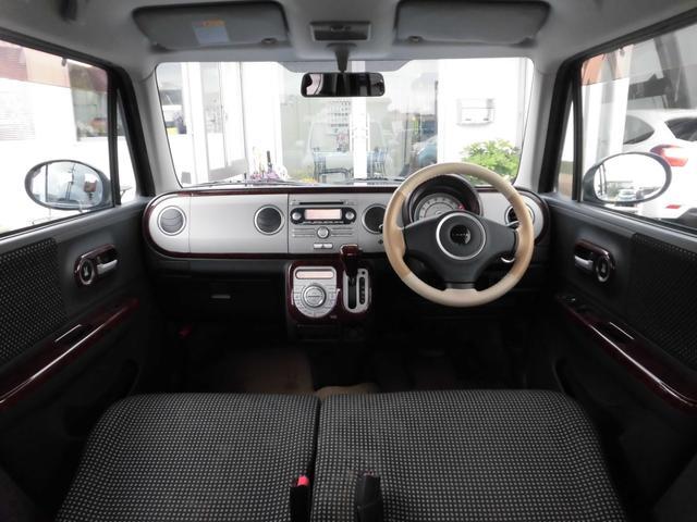 Xリミテッド 4WD ABS スマートキー プッシュスタート(9枚目)