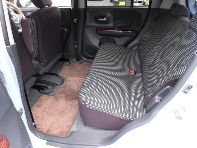 Xリミテッド 4WD ABS スマートキー プッシュスタート(17枚目)