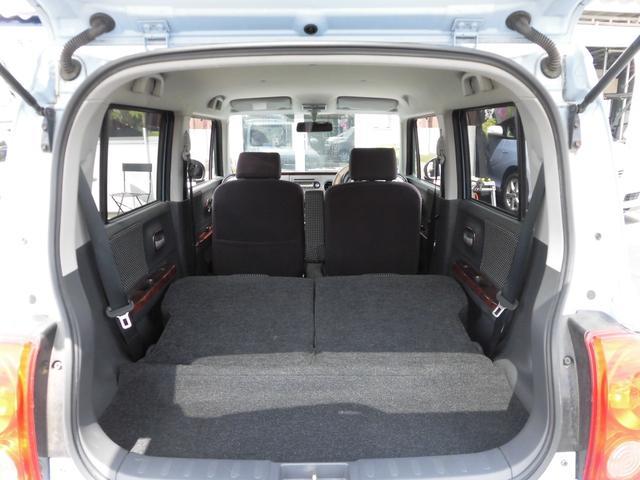 Xリミテッド 4WD ABS スマートキー プッシュスタート(18枚目)