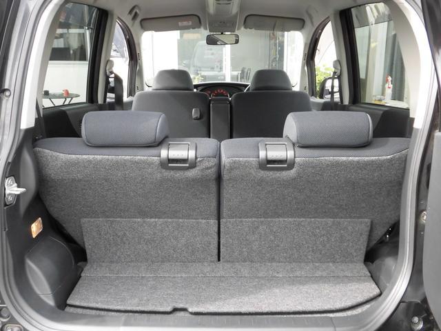 カスタム Xリミテッド4WD ABS スマートキー エンスタ(17枚目)