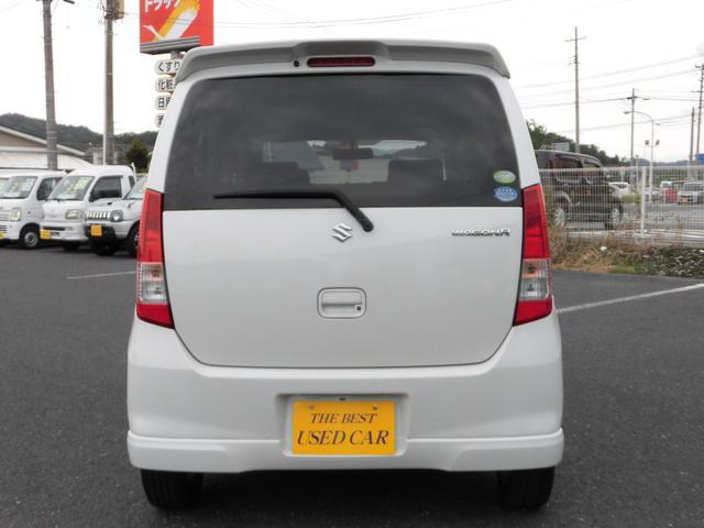 FXリミテッド 4WD ABS スマートキー CD(8枚目)