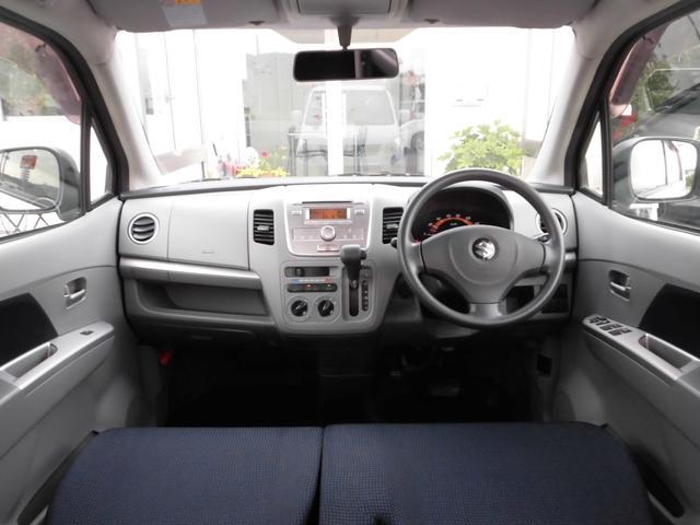 FXリミテッド 4WD ABS スマートキー CD(9枚目)