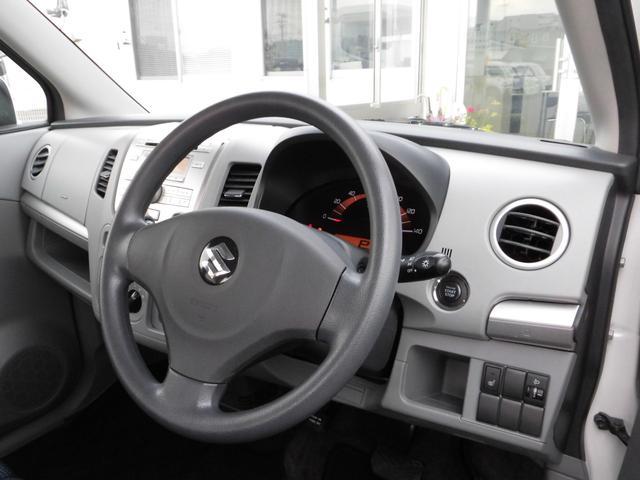 FXリミテッド 4WD ABS スマートキー CD(10枚目)