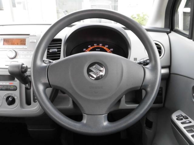 FXリミテッド 4WD ABS スマートキー CD(11枚目)