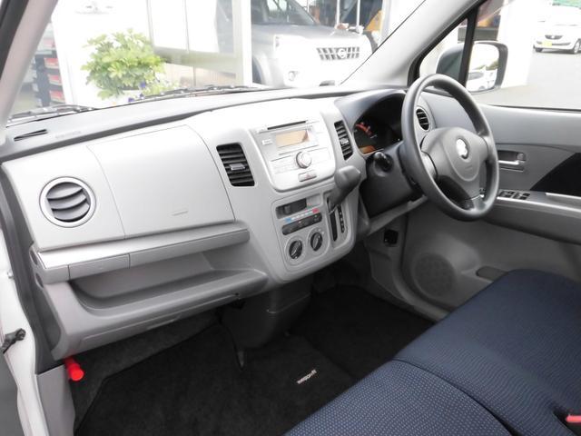 FXリミテッド 4WD ABS スマートキー CD(12枚目)