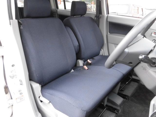 FXリミテッド 4WD ABS スマートキー CD(13枚目)