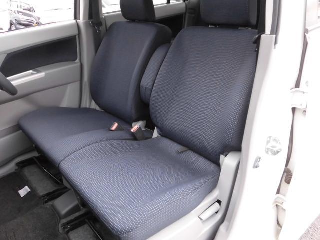 FXリミテッド 4WD ABS スマートキー CD(14枚目)