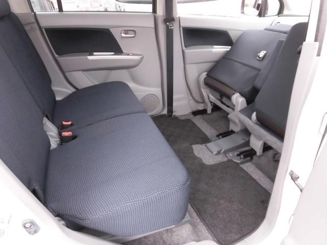 FXリミテッド 4WD ABS スマートキー CD(17枚目)