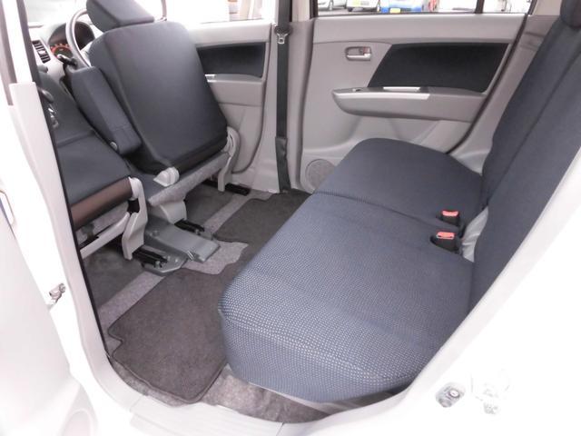 FXリミテッド 4WD ABS スマートキー CD(18枚目)