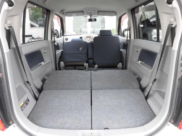 FXリミテッド 4WD ABS スマートキー CD(20枚目)