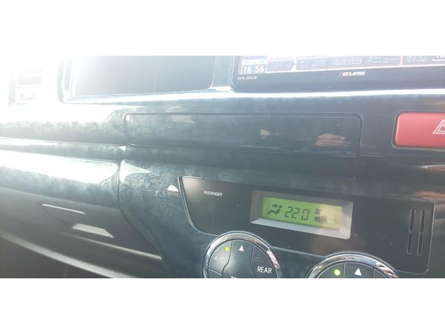 GL 4WD 新規ローダウン 新品COBRA17インチ 新品COBRAバッドフェイス ナビ フリップダウン ETC 新品ダズフェロウズ 新品COBRAオーバーフェンダー TCMダンパー デフ上げKIT装着(18枚目)