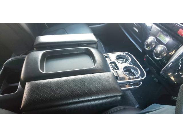 GL 4WD 新規ローダウン 新品COBRA17インチ 新品COBRAバッドフェイス ナビ フリップダウン ETC 新品ダズフェロウズ 新品COBRAオーバーフェンダー TCMダンパー デフ上げKIT装着(22枚目)