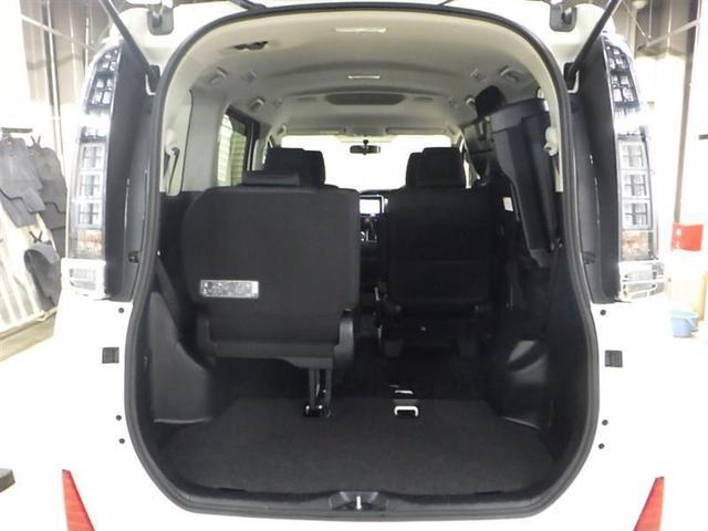 ZS 煌 フルセグ DVD再生 バックカメラ 両側電動スライド LEDヘッドランプ ウオークスルー 乗車定員7人 3列シート アイドリングストップ(17枚目)