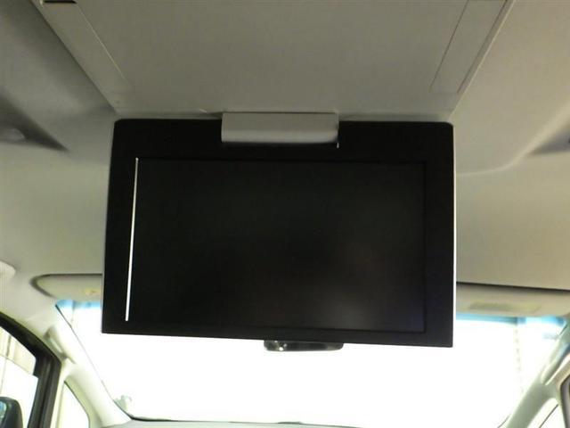2.5Z Aエディション フルセグ DVD再生 後席モニター バックカメラ 衝突被害軽減システム ETC 両側電動スライド LEDヘッドランプ 乗車定員7人 3列シート ワンオーナー(8枚目)