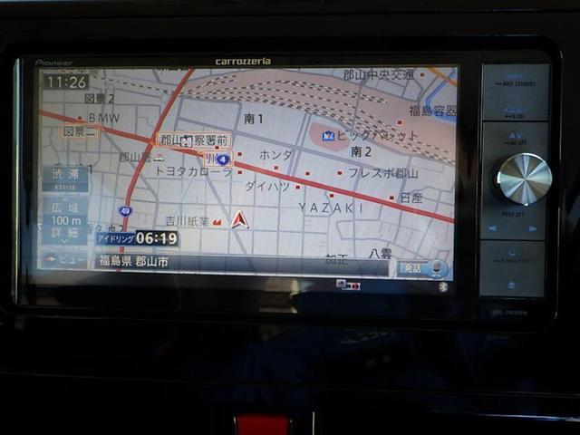 カスタムG 4WD フルセグ メモリーナビ DVD再生 ミュージックプレイヤー接続可 衝突被害軽減システム ETC ドラレコ 両側電動スライド LEDヘッドランプ ワンオーナー 記録簿 アイドリングストップ(6枚目)