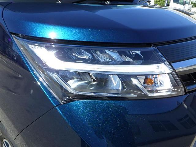 カスタムG 4WD フルセグ メモリーナビ DVD再生 ミュージックプレイヤー接続可 衝突被害軽減システム ETC ドラレコ 両側電動スライド LEDヘッドランプ ワンオーナー 記録簿 アイドリングストップ(18枚目)