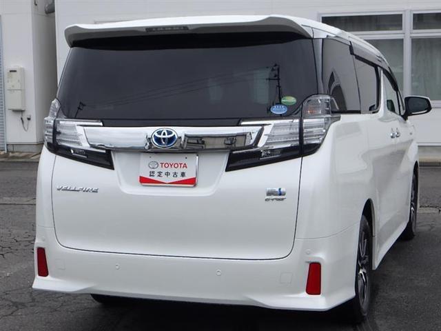「トヨタ」「ヴェルファイア」「ミニバン・ワンボックス」「福島県」の中古車3