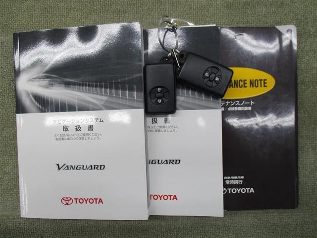 「トヨタ」「ヴァンガード」「SUV・クロカン」「福島県」の中古車14