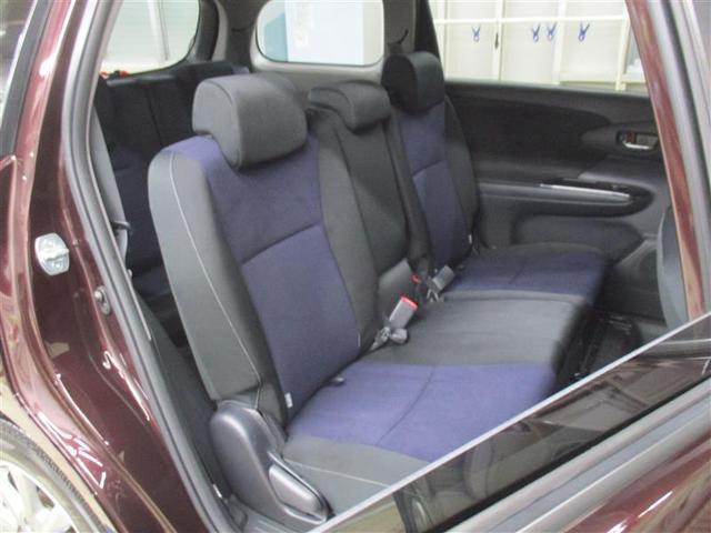 「トヨタ」「ウィッシュ」「ミニバン・ワンボックス」「福島県」の中古車8