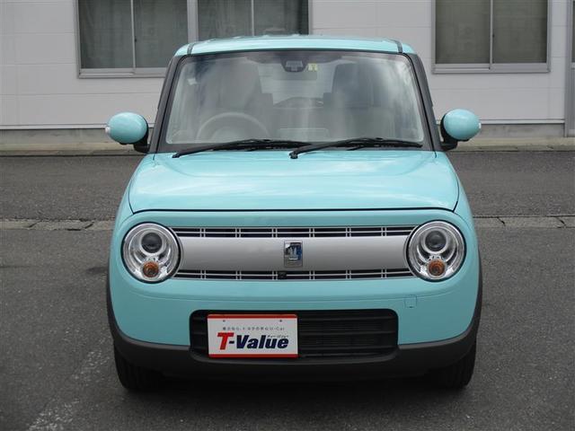 「スズキ」「アルトラパン」「軽自動車」「福島県」の中古車2