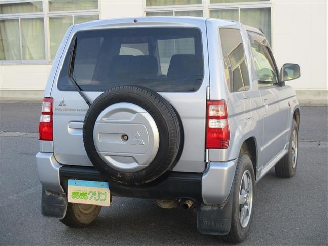 「三菱」「パジェロミニ」「コンパクトカー」「福島県」の中古車3