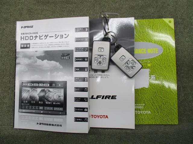 「トヨタ」「ヴェルファイア」「ミニバン・ワンボックス」「福島県」の中古車15