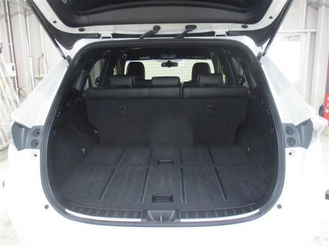「トヨタ」「ハリアーハイブリッド」「SUV・クロカン」「福島県」の中古車10