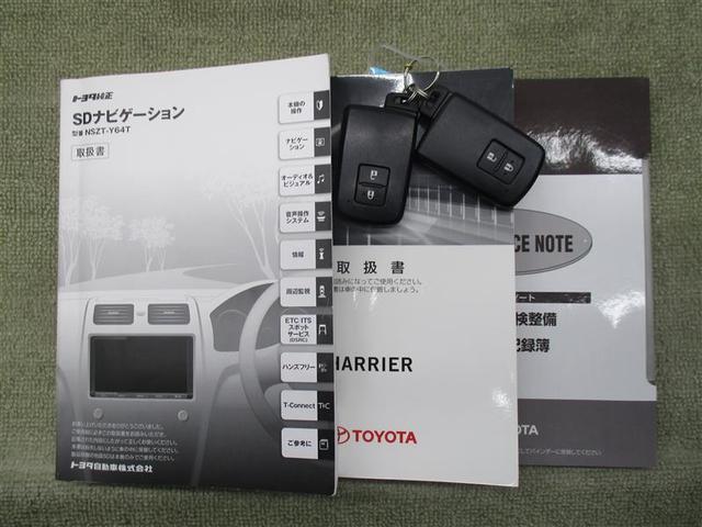「トヨタ」「ハリアーハイブリッド」「SUV・クロカン」「福島県」の中古車13