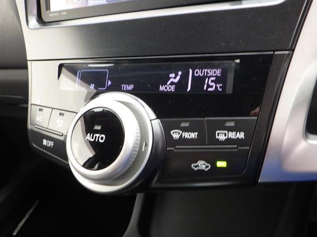 G フルセグ HDDナビ DVD再生 バックカメラ ETC LEDヘッドランプ 乗車定員7人 3列シート ワンオーナー 記録簿(9枚目)