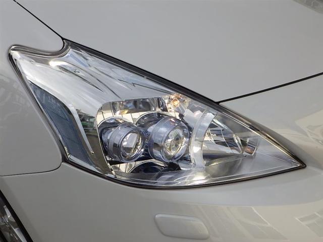 G フルセグ HDDナビ DVD再生 バックカメラ ETC LEDヘッドランプ 乗車定員7人 3列シート ワンオーナー 記録簿(18枚目)
