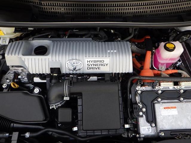 G フルセグ HDDナビ DVD再生 バックカメラ ETC LEDヘッドランプ 乗車定員7人 3列シート ワンオーナー 記録簿(19枚目)
