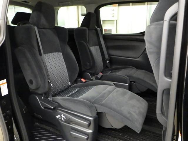 2.5Z Aエディション 4WD フルセグ DVD再生 後席モニター バックカメラ ETC 両側電動スライド LEDヘッドランプ 乗車定員7人 3列シート ワンオーナー フルエアロ 記録簿 アイドリングストップ(15枚目)