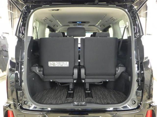 2.5Z Aエディション 4WD フルセグ DVD再生 後席モニター バックカメラ ETC 両側電動スライド LEDヘッドランプ 乗車定員7人 3列シート ワンオーナー フルエアロ 記録簿 アイドリングストップ(17枚目)