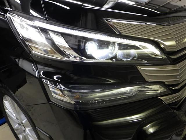 2.5Z Aエディション 4WD フルセグ DVD再生 後席モニター バックカメラ ETC 両側電動スライド LEDヘッドランプ 乗車定員7人 3列シート ワンオーナー フルエアロ 記録簿 アイドリングストップ(18枚目)