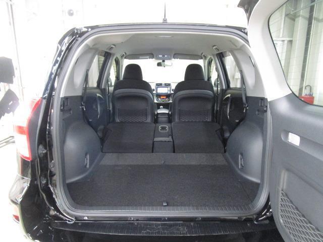 トヨタ RAV4 スポーツ 4WD HDDナビ フルセグ ETC スマートキー
