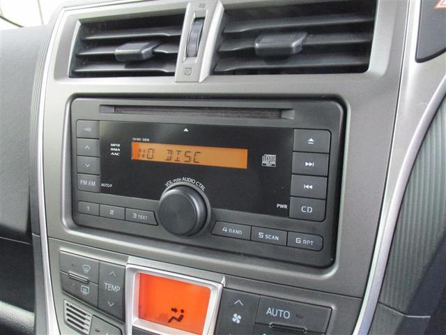 G CDチューナー スマートキー ETC オートエアコン(6枚目)