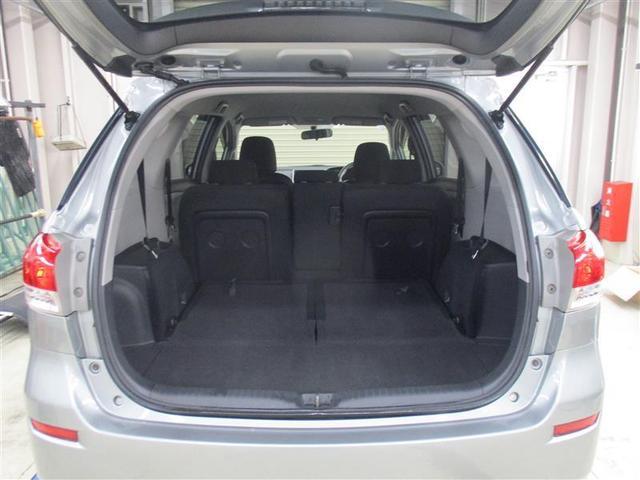 1.8X 4WD キーレス オートエアコン 横滑防止装置(9枚目)
