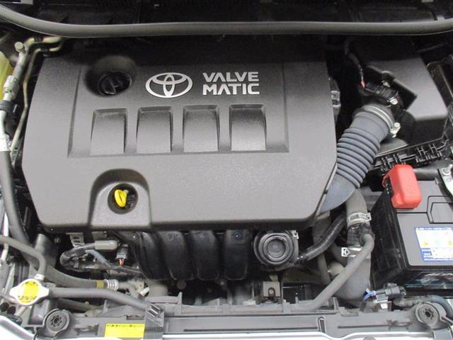 1.8X 4WD キーレス オートエアコン 横滑防止装置(10枚目)