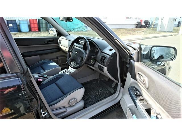 スバル フォレスター X20 4WD ETC付き