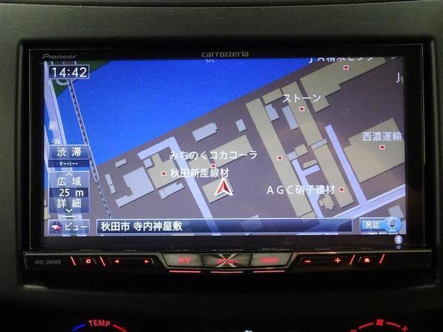 ベースグレード フルセグ メモリーナビ DVD再生 バックカメラ ETC HIDヘッドライト(11枚目)