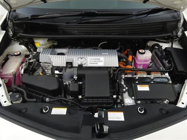 S ワンセグ メモリーナビ バックカメラ 衝突被害軽減システム ETC 乗車定員7人 3列シート アイドリングストップ(5枚目)