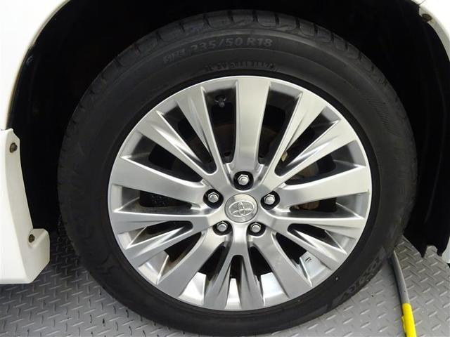 240S タイプゴールド 4WD フルセグ HDDナビ DVD再生 後席モニター バックカメラ ETC 電動スライドドア HIDヘッドライト 乗車定員7人 3列シート(19枚目)