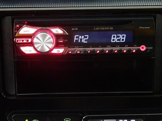 CDプレーヤー♪FM/AMラジオ♪USBからも♪大好きな音楽聴きながらドライブ行きたいですね♪