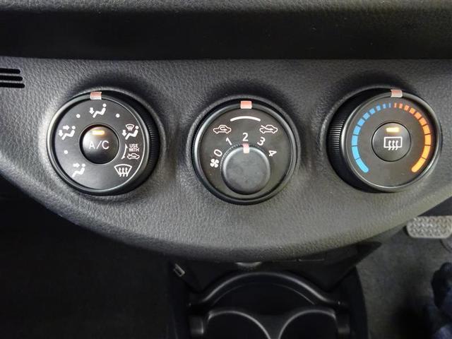 マニュアルエアコン&ダイヤル式ヒーターコントロールパネルは使い勝手がいいですよ。